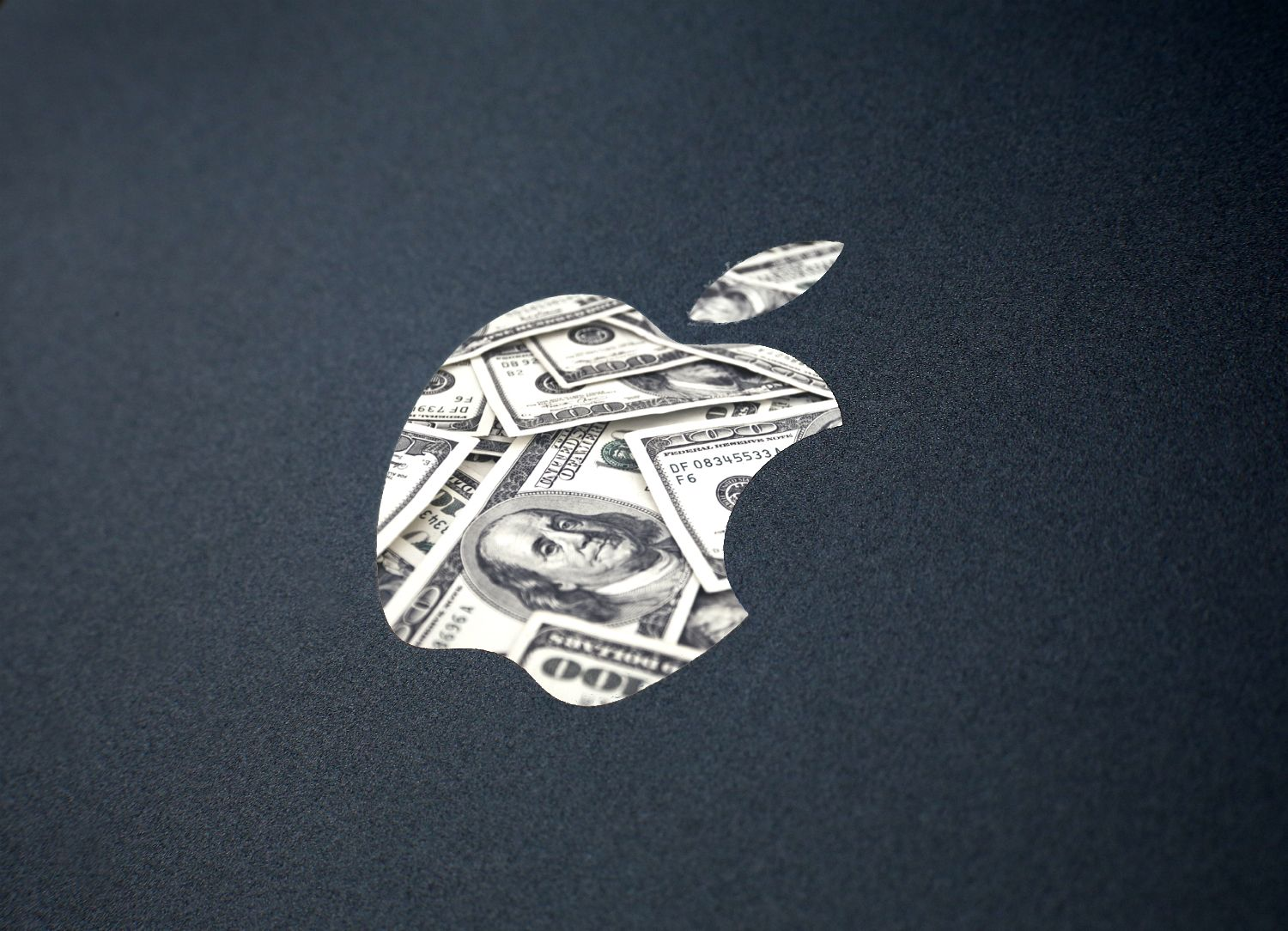 apple buy cash reserves billions