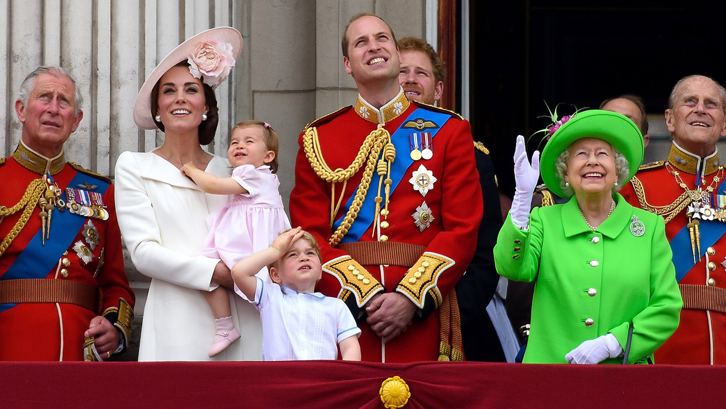 prince charles, william, Kate middleton