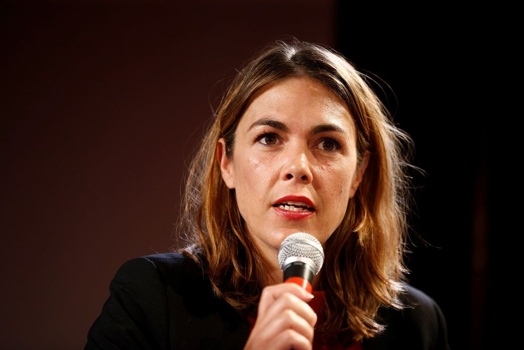 Melinda Taylor, lawyer for WikiLeaks founder Julian Assange