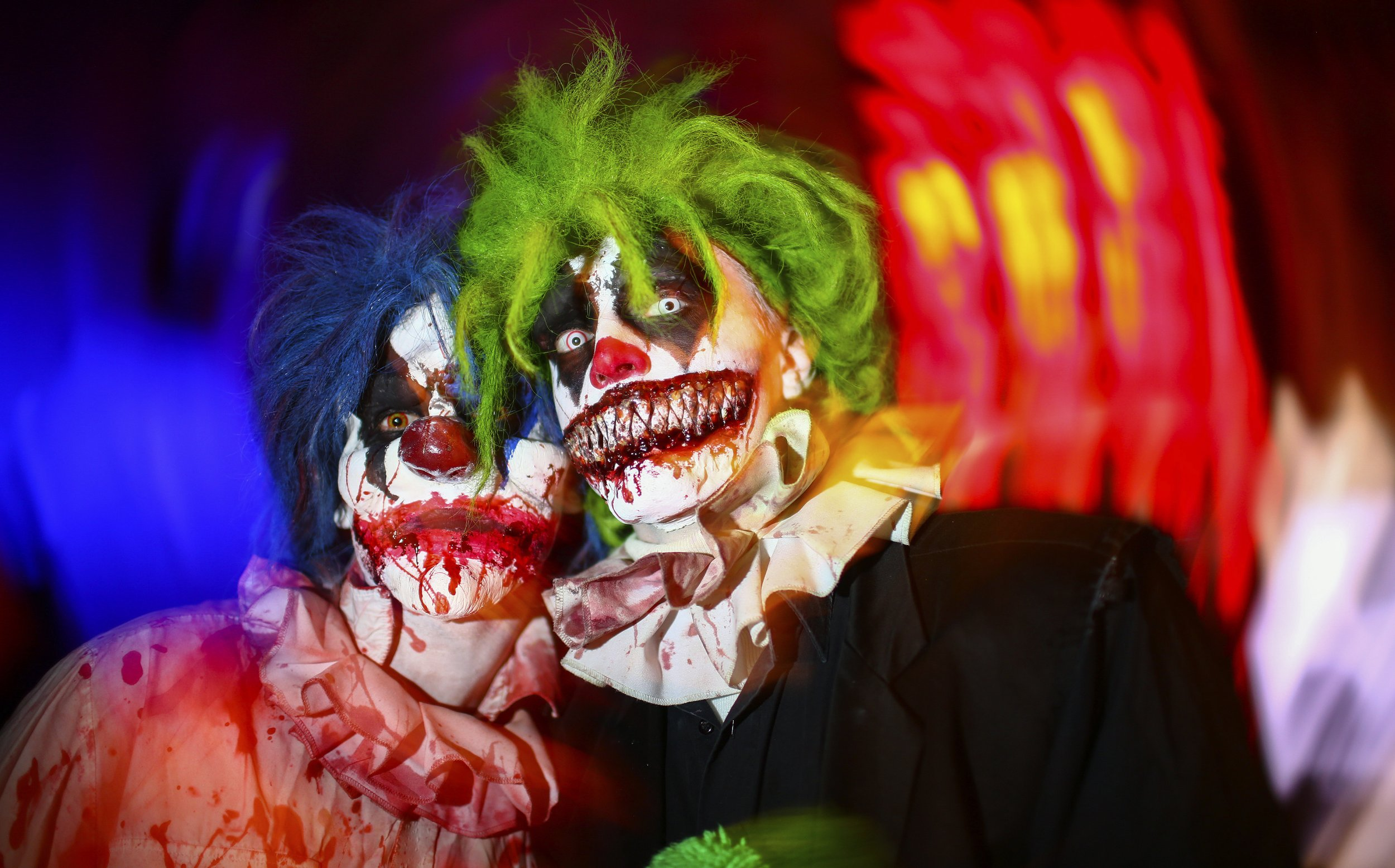 Killer Clowns