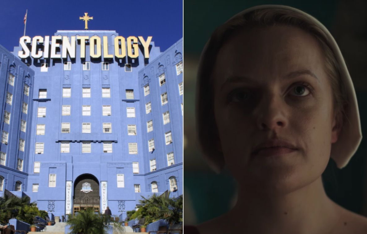 Scientology beliefs and homosexuality