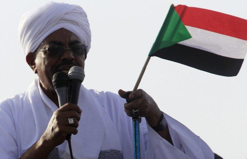 Bashir Sudan