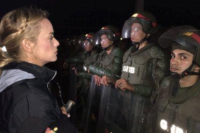 05_05_Venezuela Lilian Tintori_01