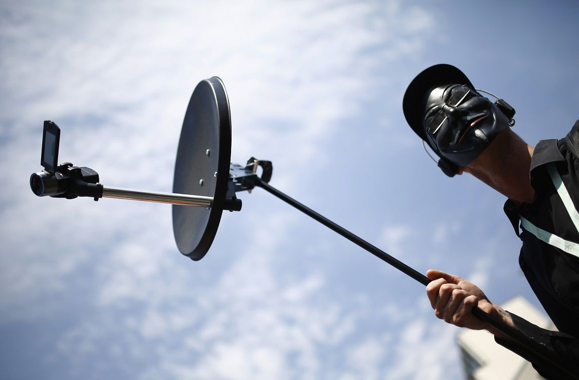 internet surveillance IP Bill