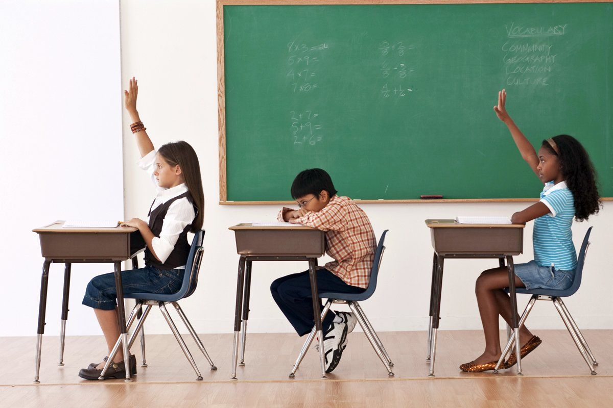 Elementary School Rankings >> School 'Reform' and Student Motivation