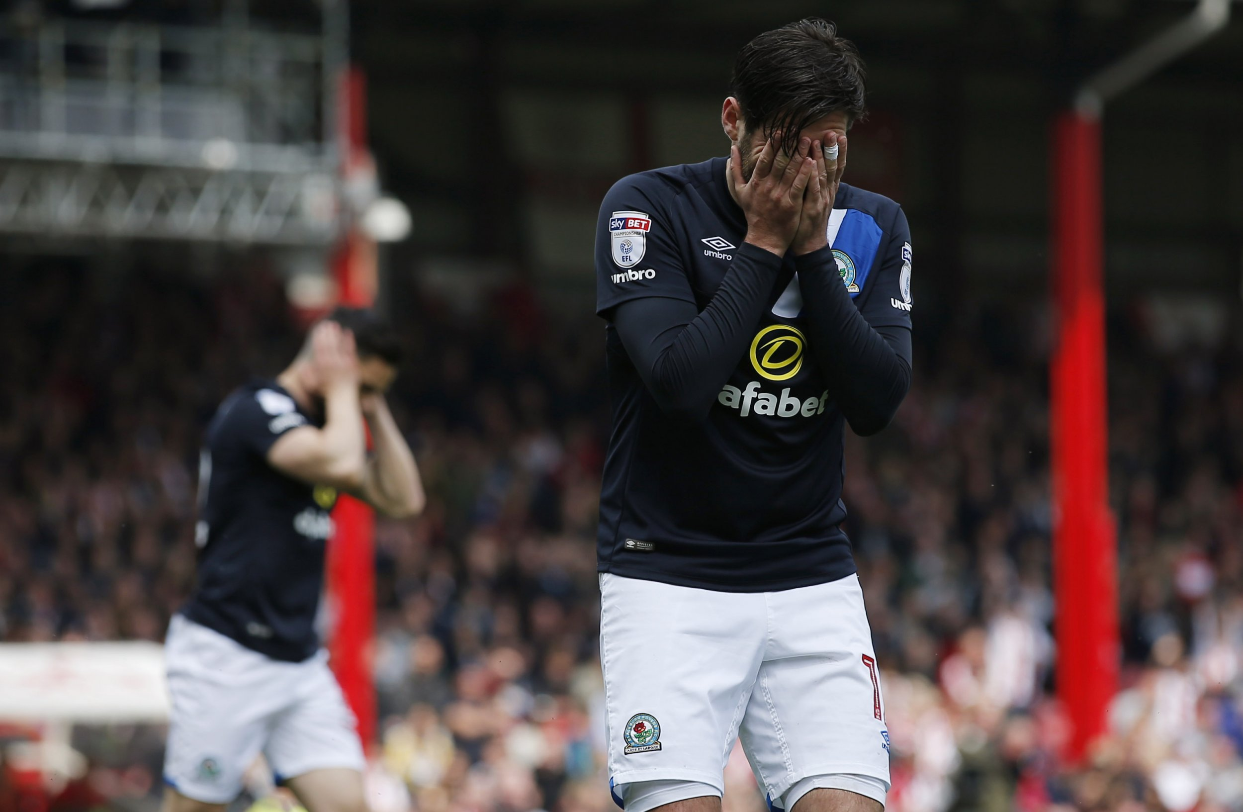 Blackburn Rovers The Dramatic Fall Of The Second Premier League Champion