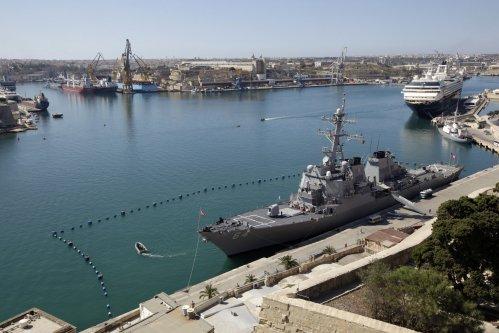Futuristic U S  Columbia Nuclear Sub Fleet Will Cost $100