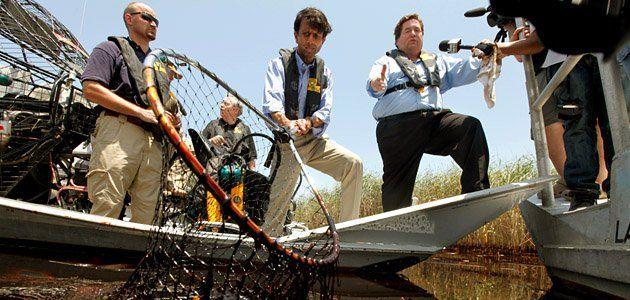 Gulf Oil Spill,x-default