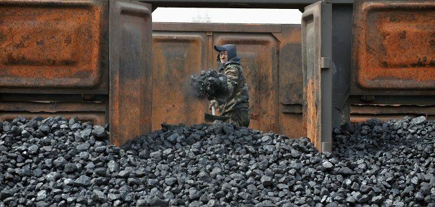 CHINA COAL,x-default