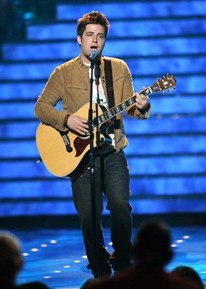 Lee DeWyze,x-default