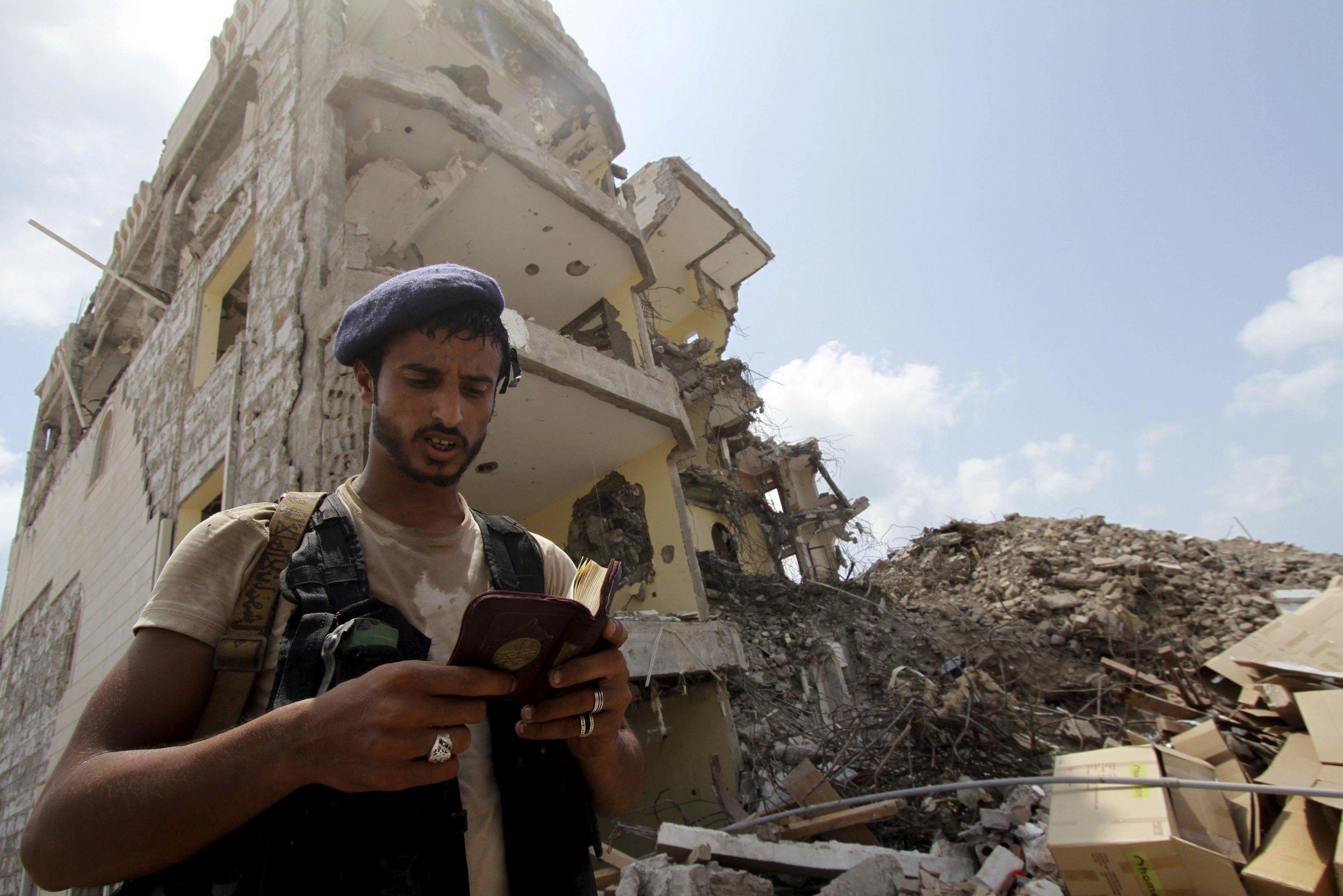 Yemen's Aden