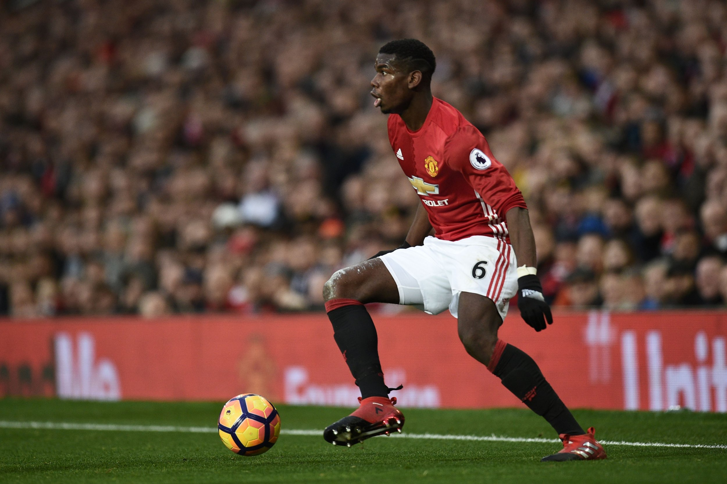 Paul Pogba: Paul Pogba: Manchester United Star's World Record Transfer
