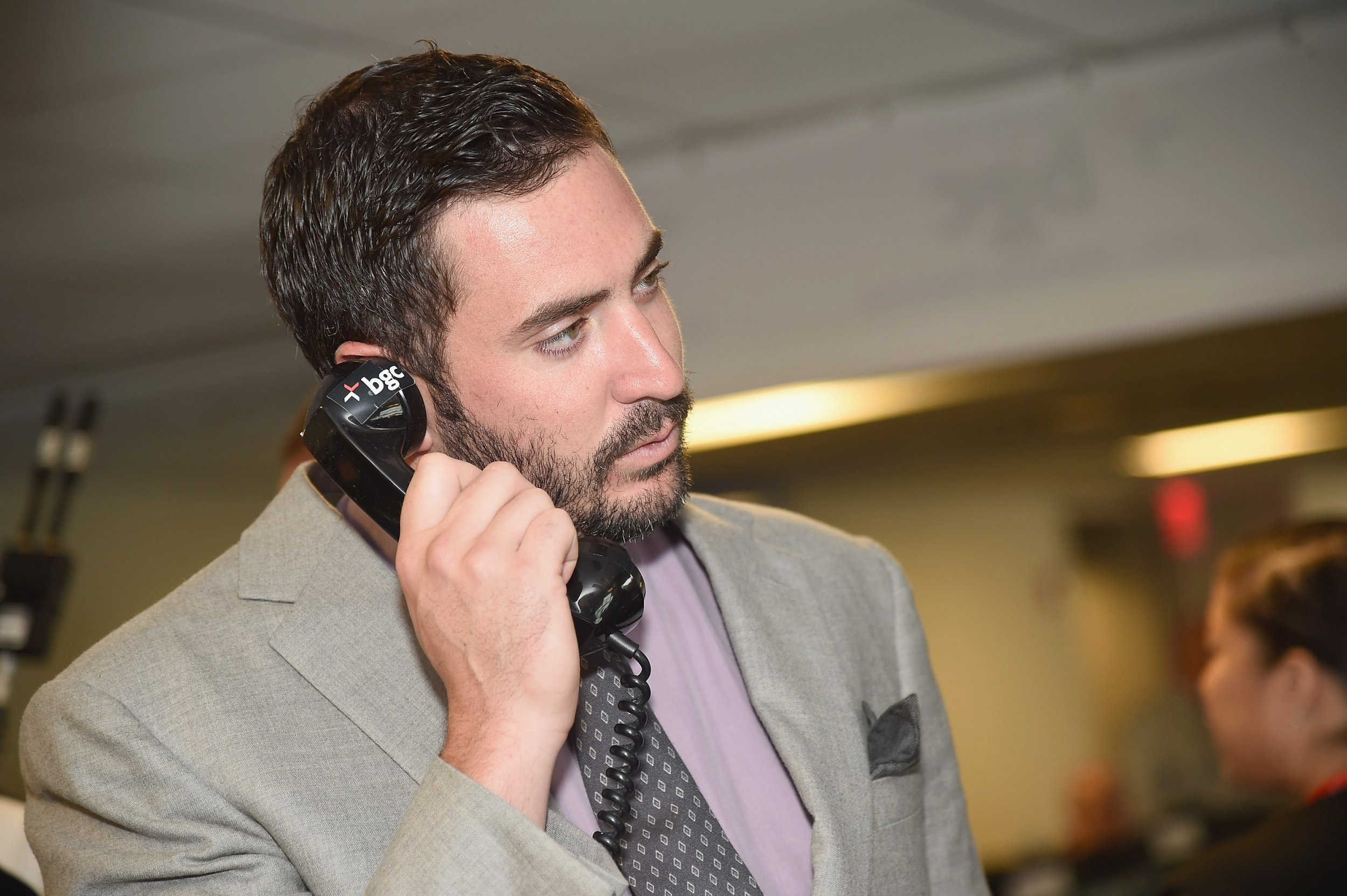 New York Mets pitcher Matt Harvey.
