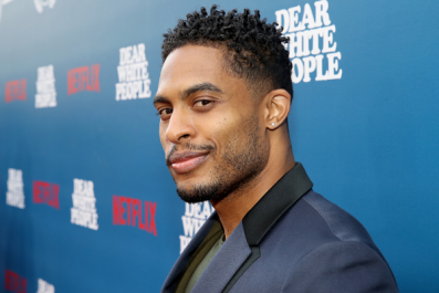 Brandon Bell explains the underling solution for battling racism on 'Dear White People.'