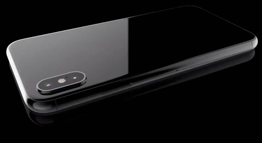 iphone 8 rumors picture features