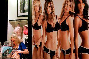 How Victoria's Secret Made Lingerie Mainstream