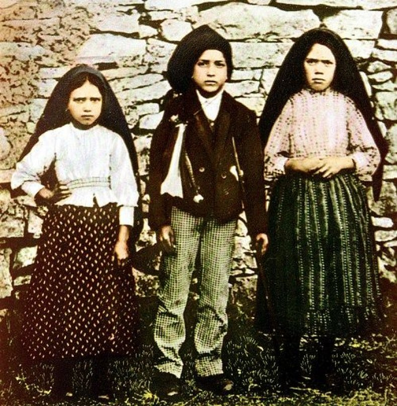 Fatima's children