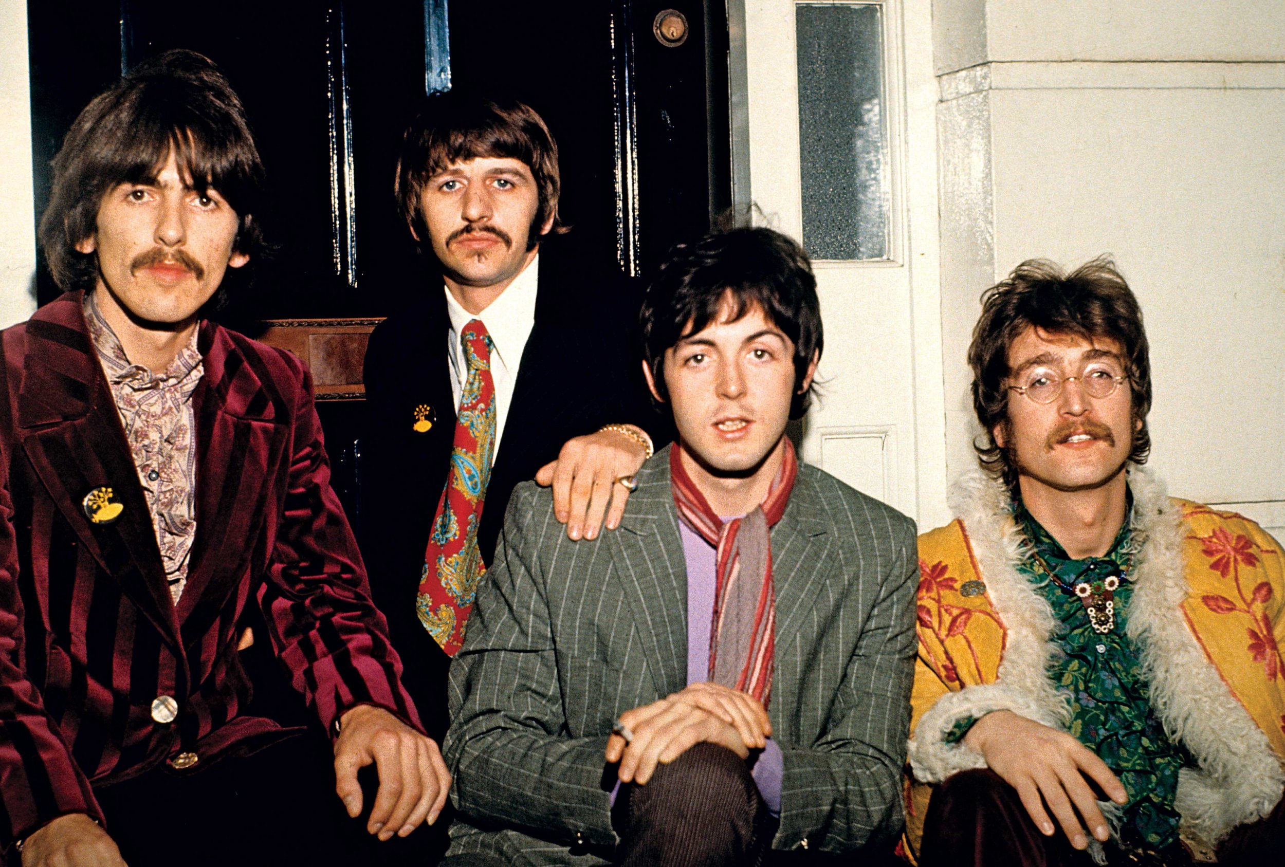The Beatles' 'Sgt. Pepper's Lonely Hearts Club Band' at 50: Why It's Still  Worth Celebrating