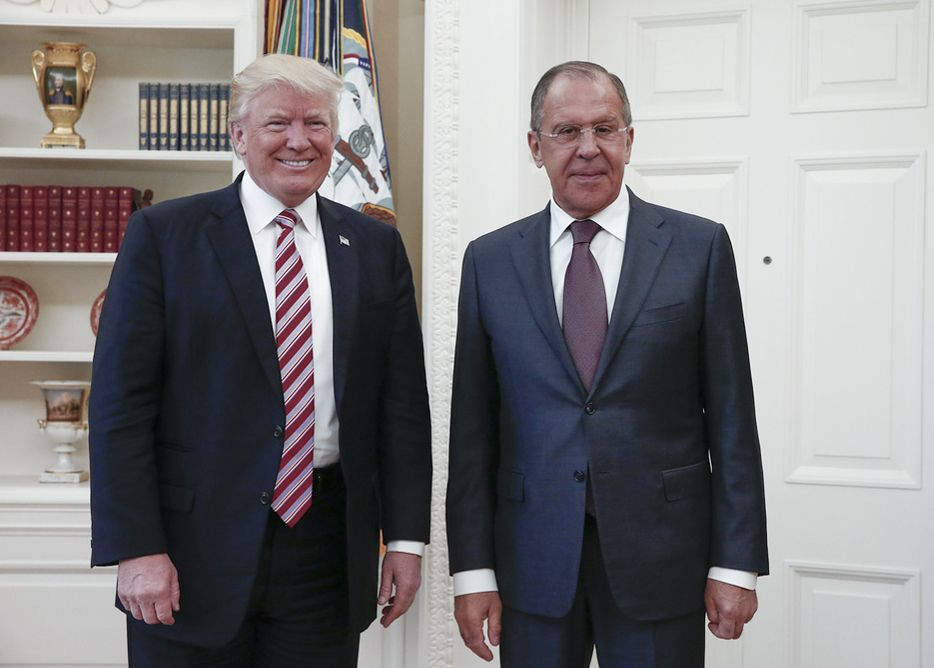 meeting putin trump
