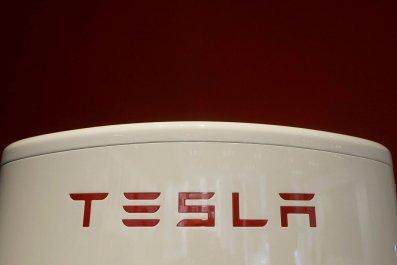 Tesla uber self-driving partnership