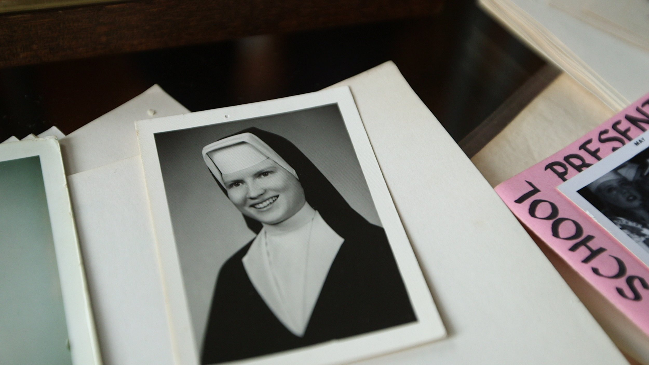 The Keepers - who killed Sister Cathy?