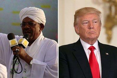 Bashir Trump