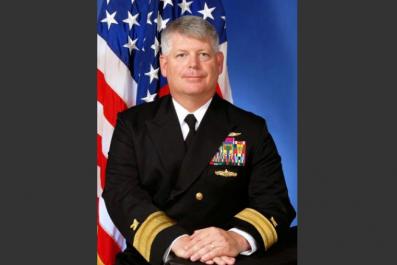 rear admiral