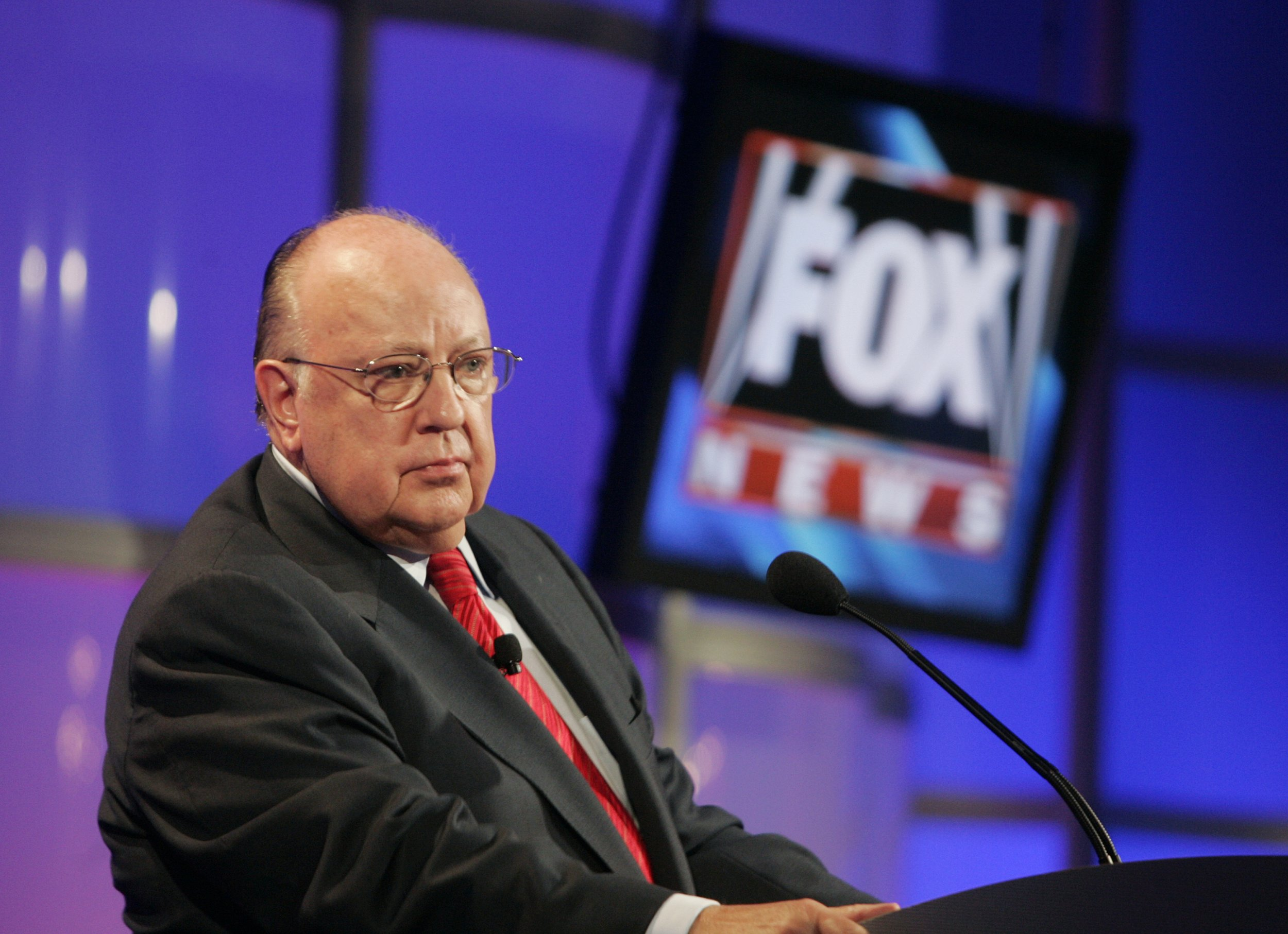 Roger Ailes Net Worth Fox News Head Amassed Massive Fortune Before Death
