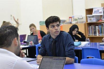 IB Education at CISD