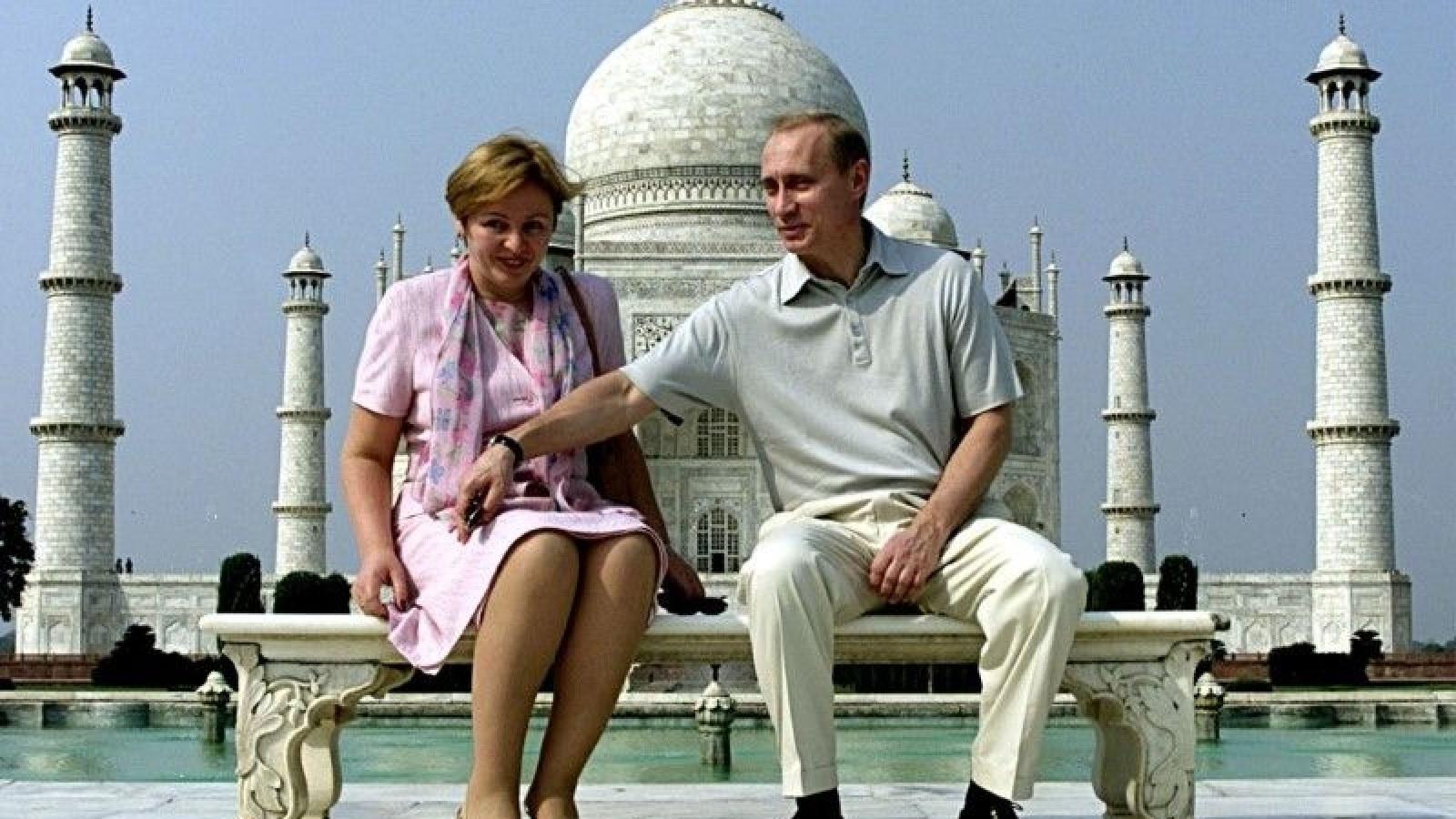 Who Is Lyudmila Putin Russian President S Ex Wife Tied To Multi Million Dollar Property Business