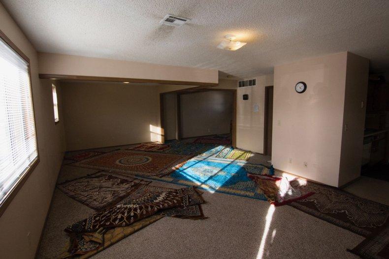5-19-17 Garden City mosque