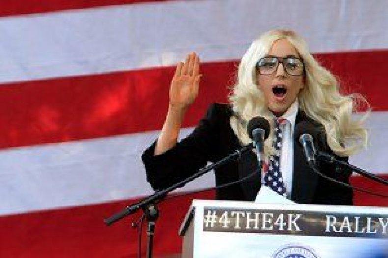 Lady Gaga Military Gays,x-default
