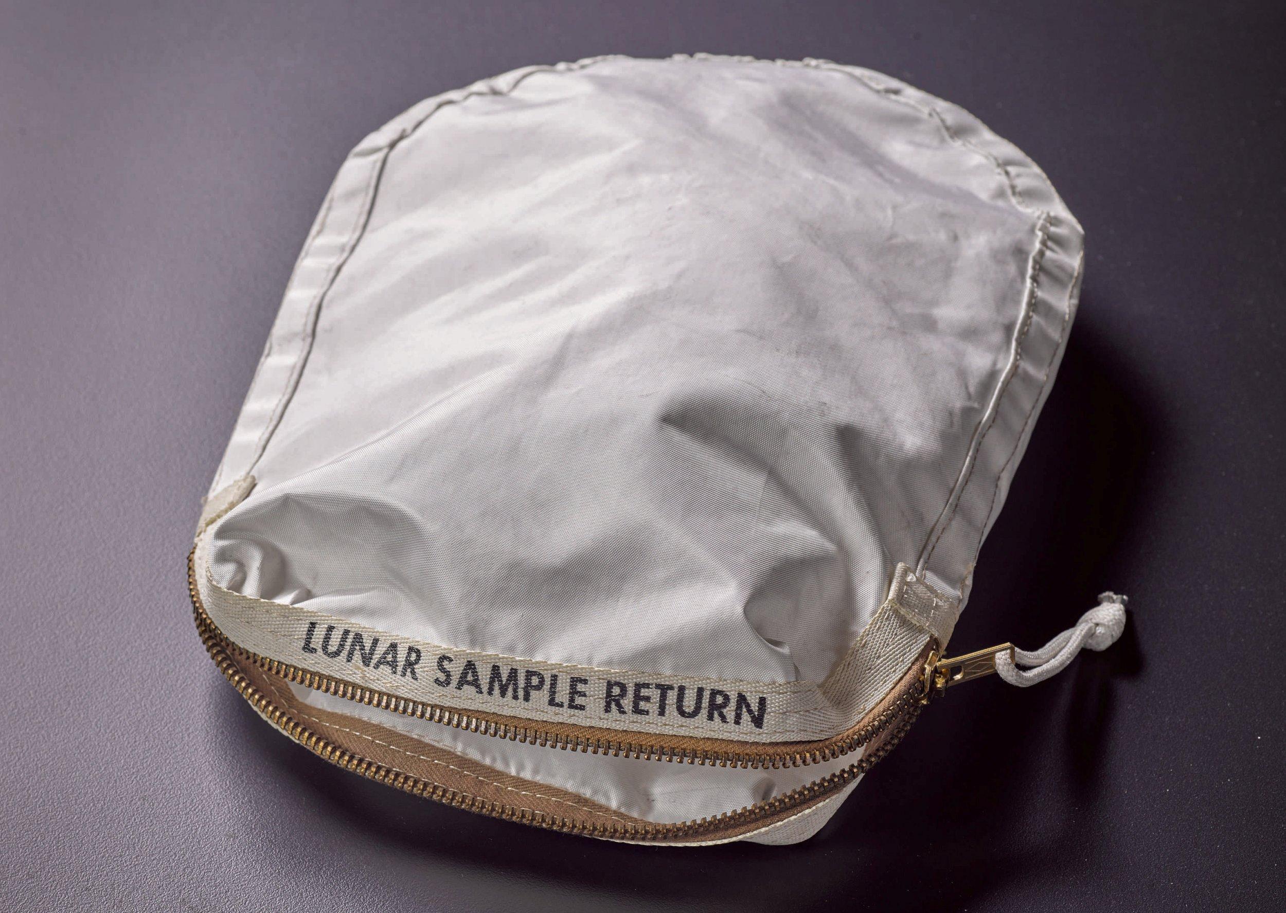 5-22-17 Lunar Sample Return