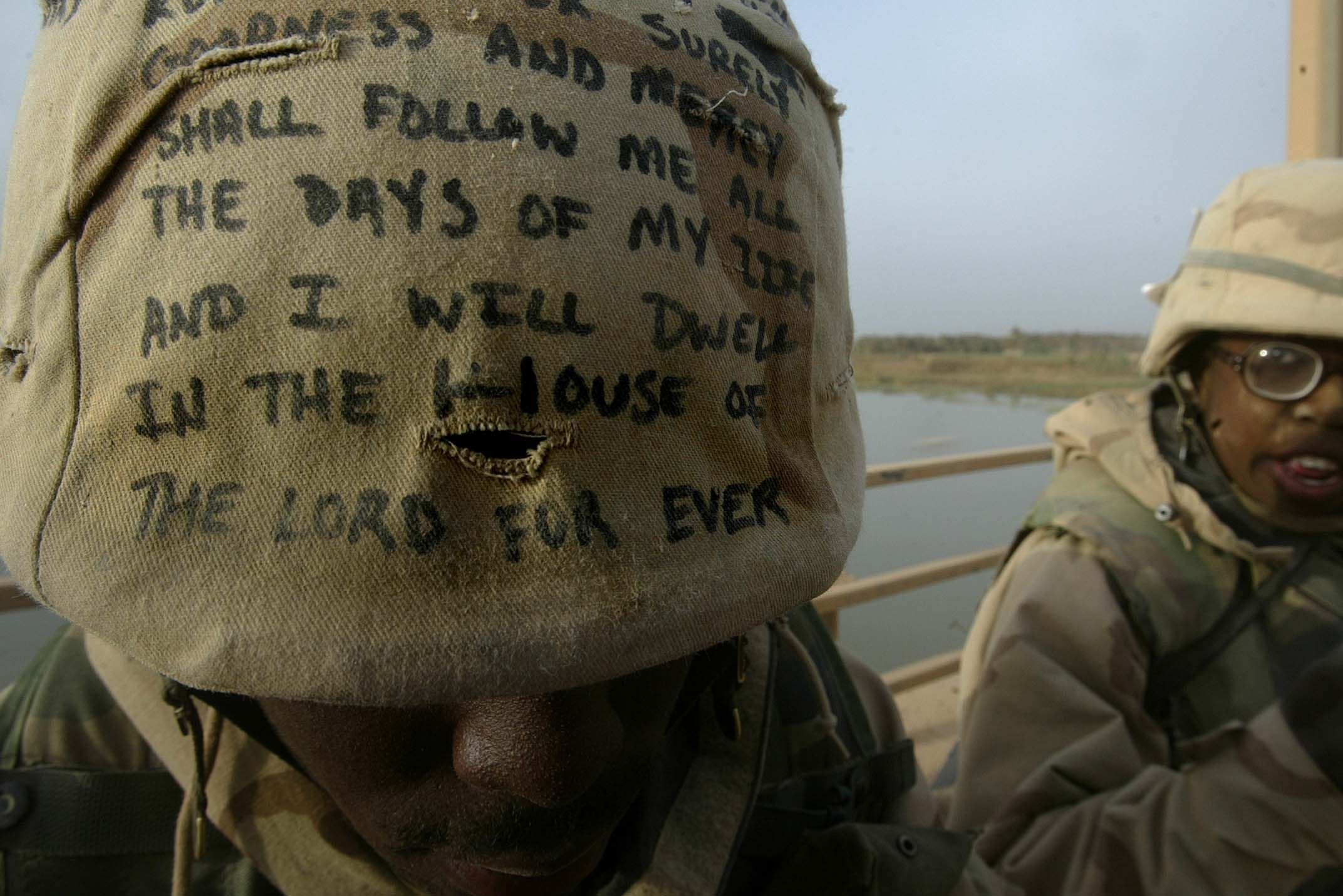 Trump Effect Inspires Radical Christians In Military
