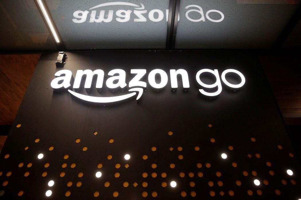 b7b2599e5ca5de Amazon Plans Artificial Intelligence-Led, Checkout-Free Grocery ...
