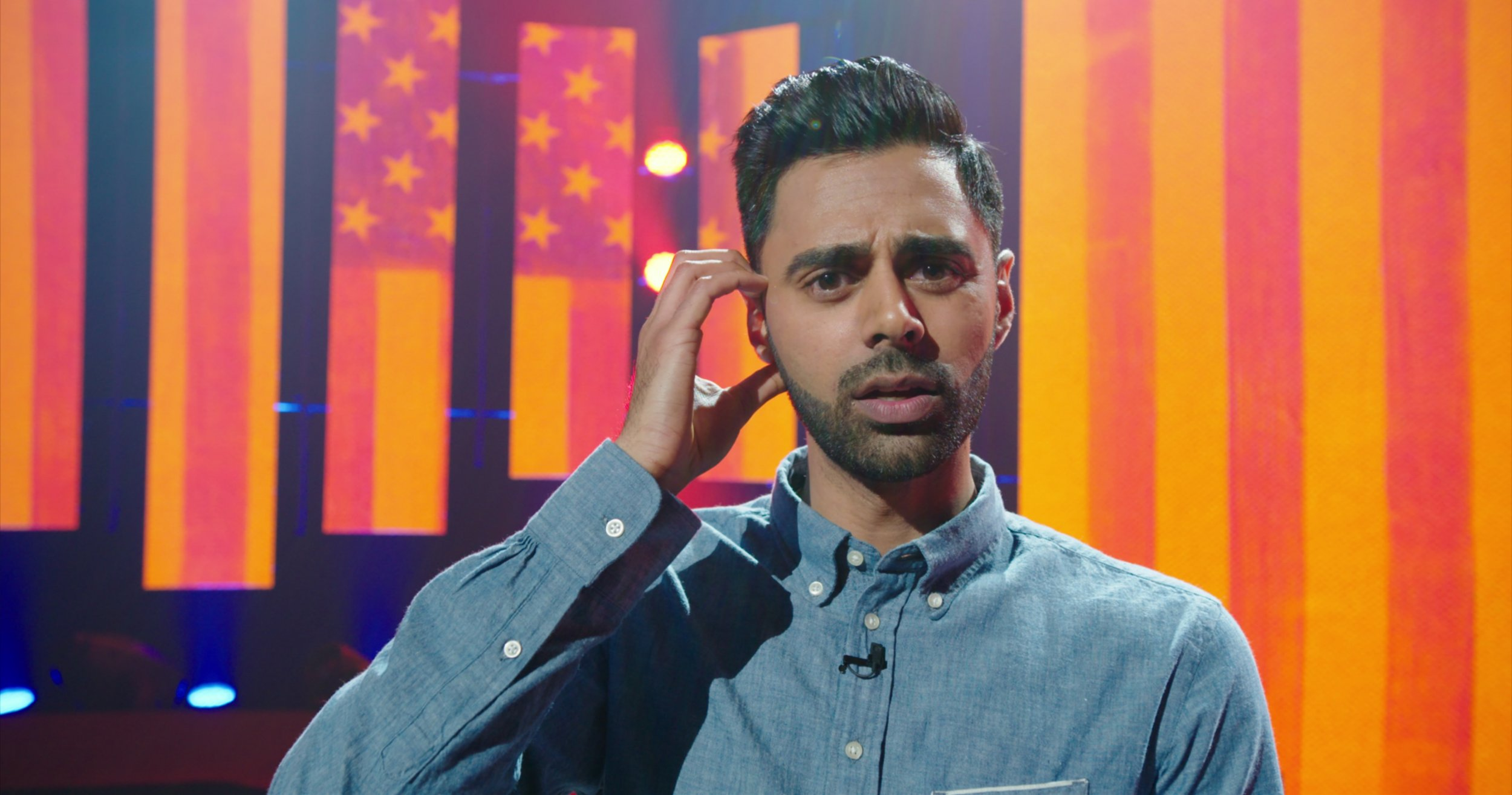 5-23-17 Hasan Minhaj Homecoming King