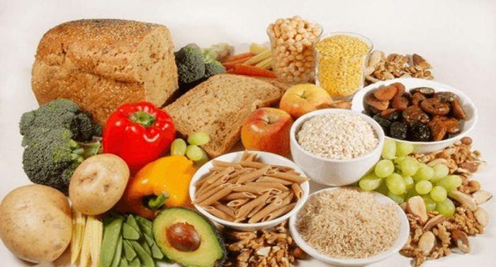 Foods Avoid High Fiber Diet