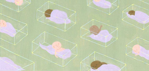 What Premature Births Can Teach Us About Autism