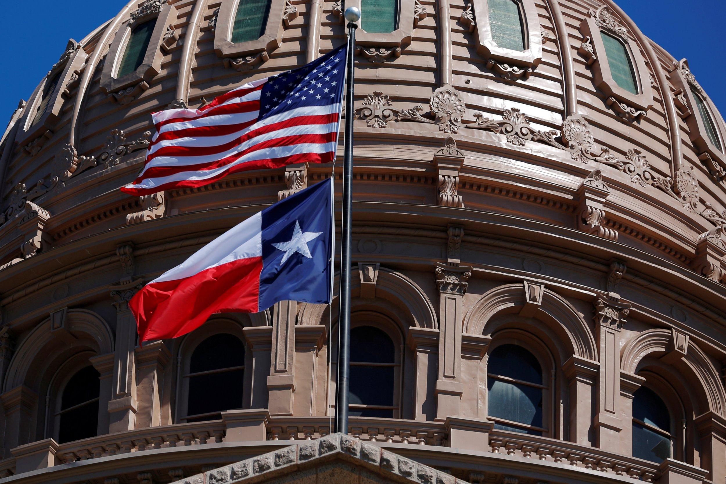 Anti Lgbt Bathroom Bill Said To Cost Texas 216 Million So Far