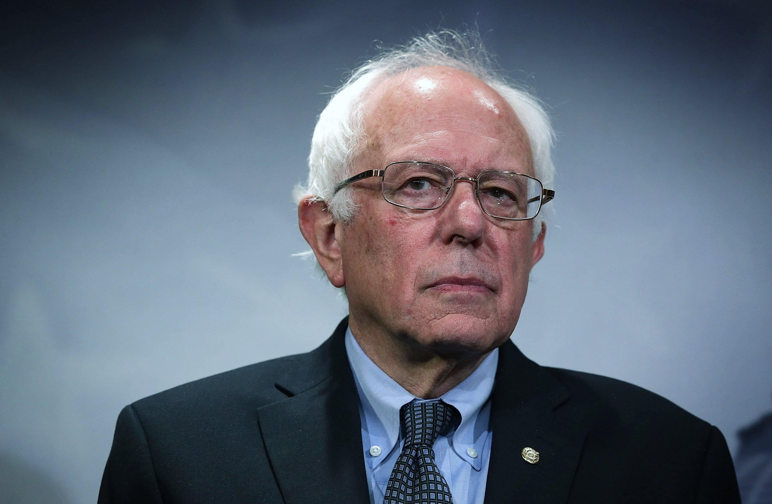 Will Bernie Sanders Run In 2020 How Trump Is Inspiring