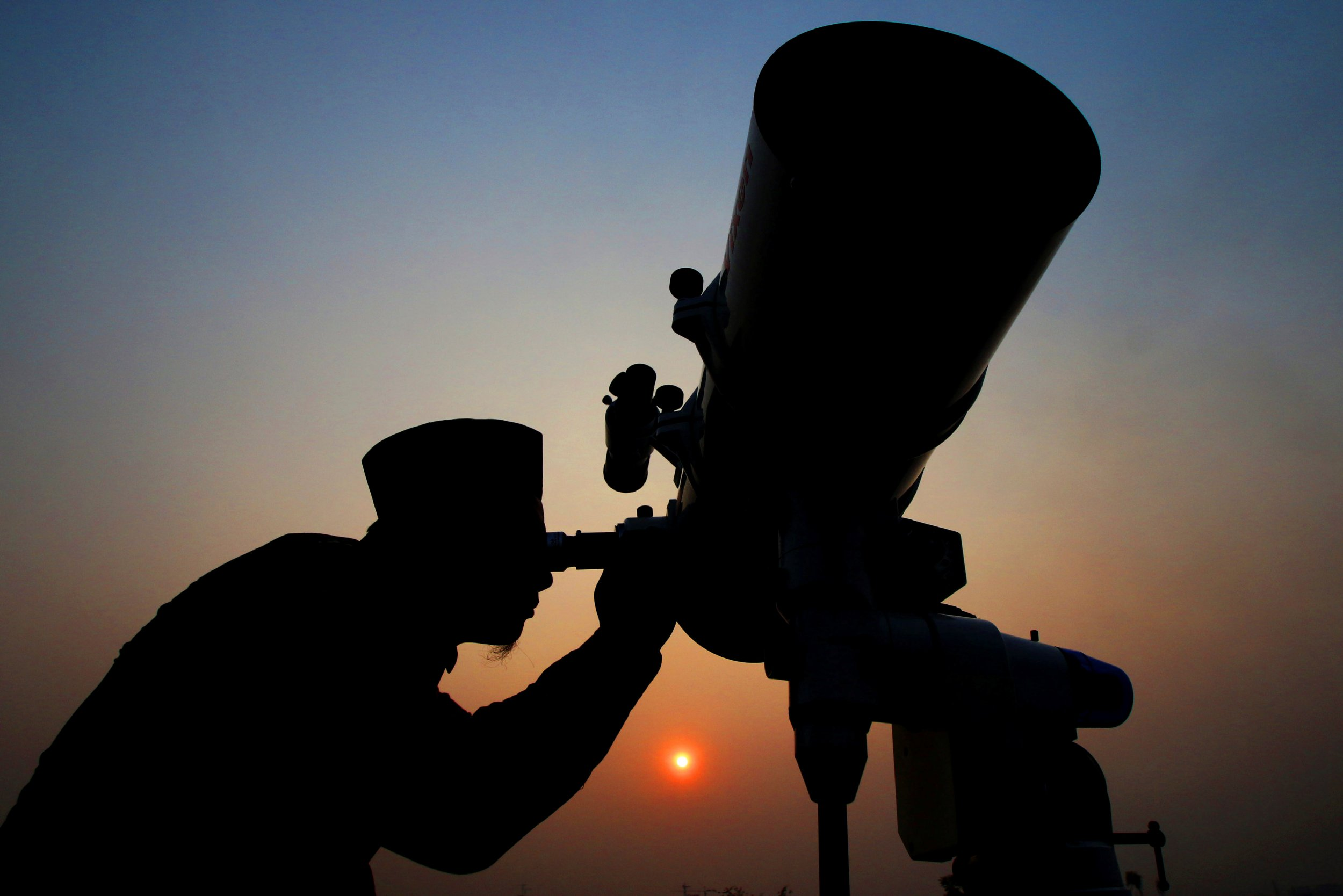 moon sighting ramadan Indonesia