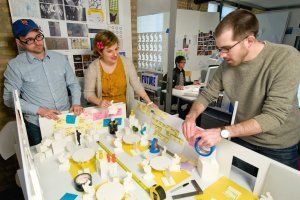 ideo-offices-table-model-rooms