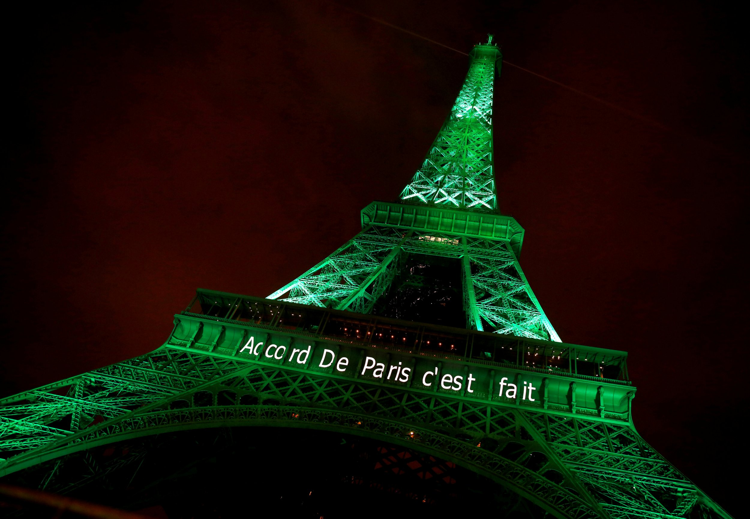 531_Paris Agreement