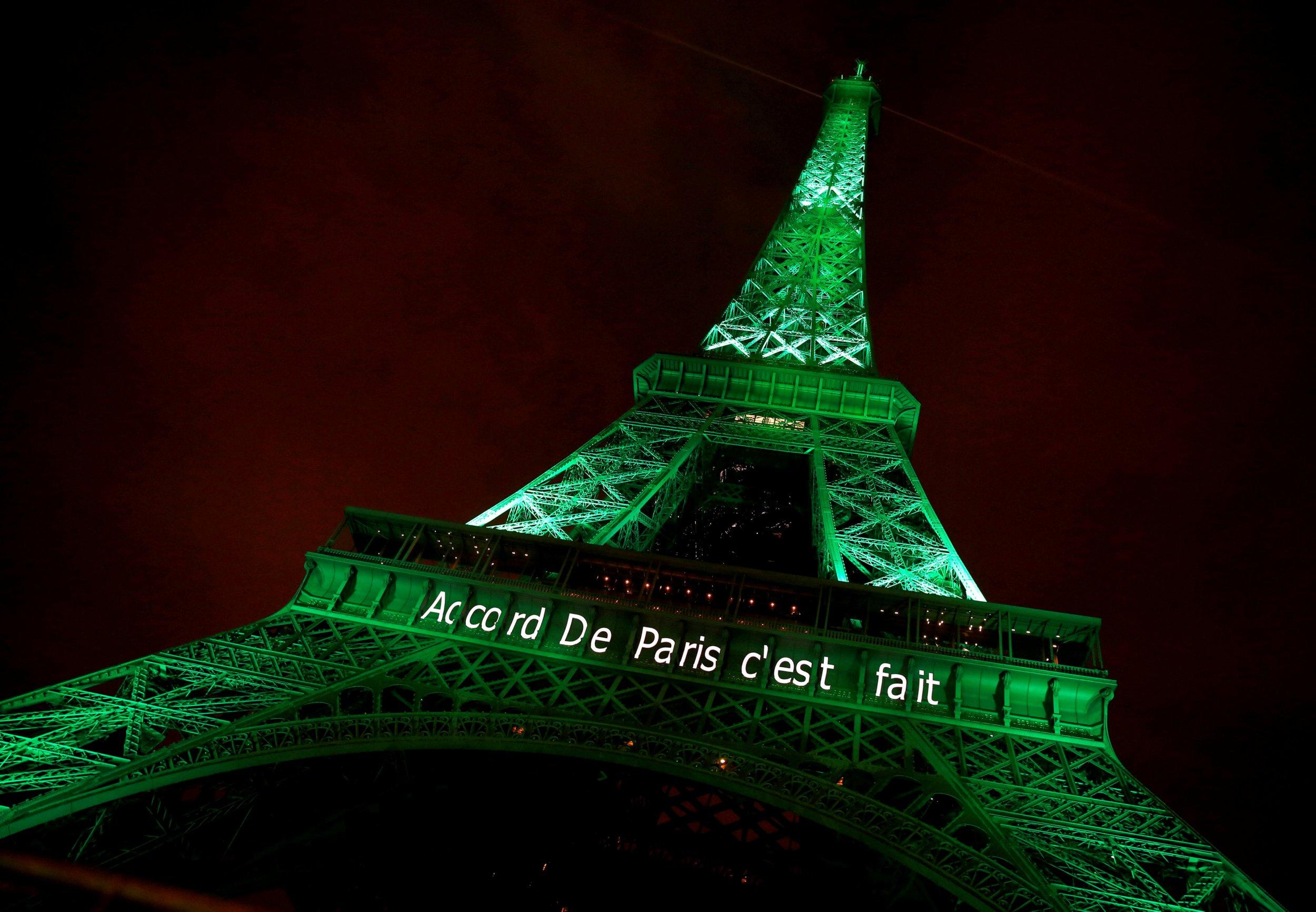 531_Paris Agreement
