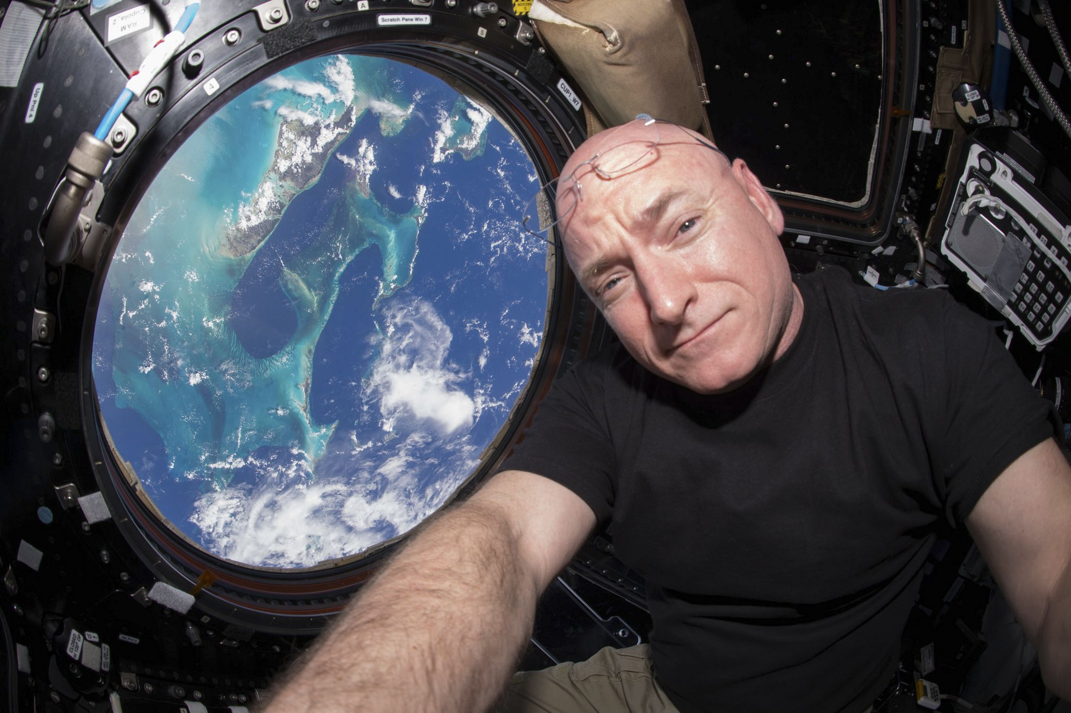 6-1-17 Scott Kelly