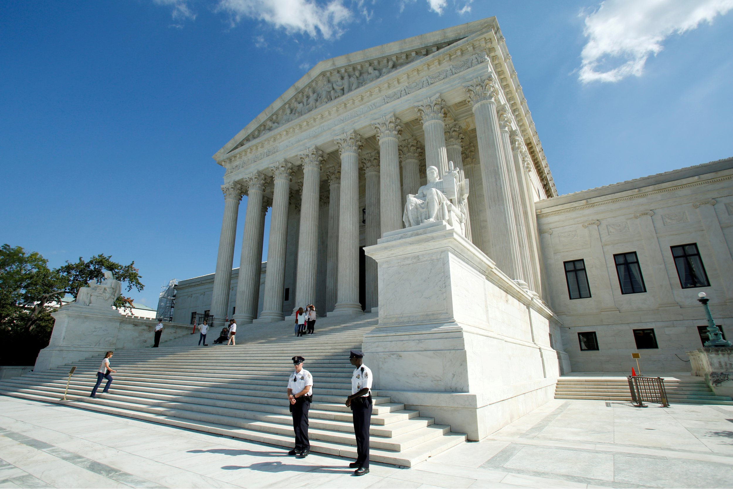 bermuda supreme court strikes - HD3500×2334