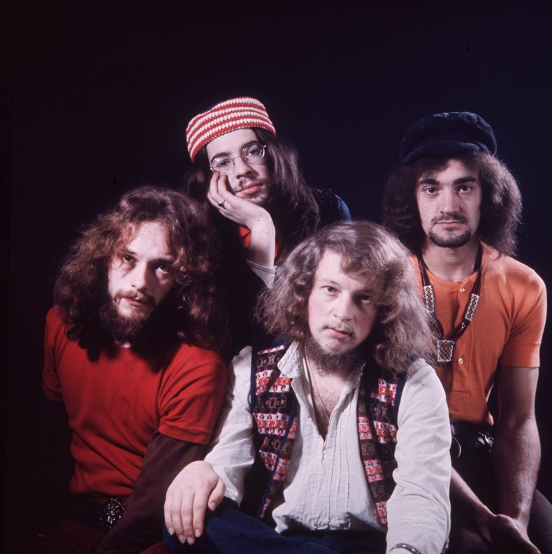 JethroTullGettyImages