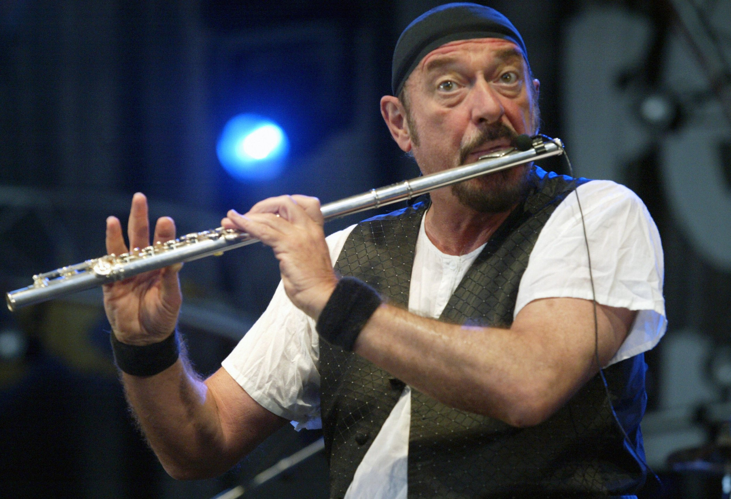 Image Result For Ian Anderson Of Jethro Tull On Climate Change Eating Meat