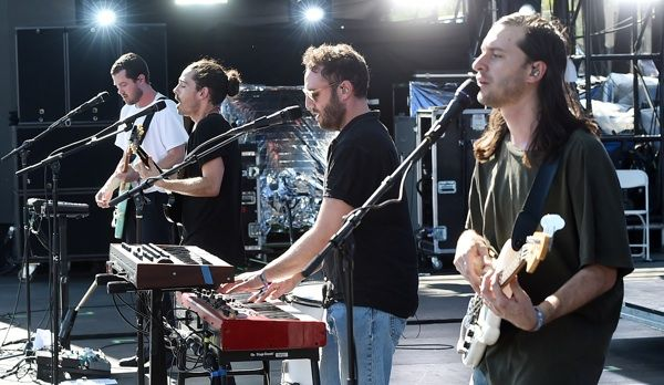 Local Natives Want to Use Music to Spark Change on Issues Like