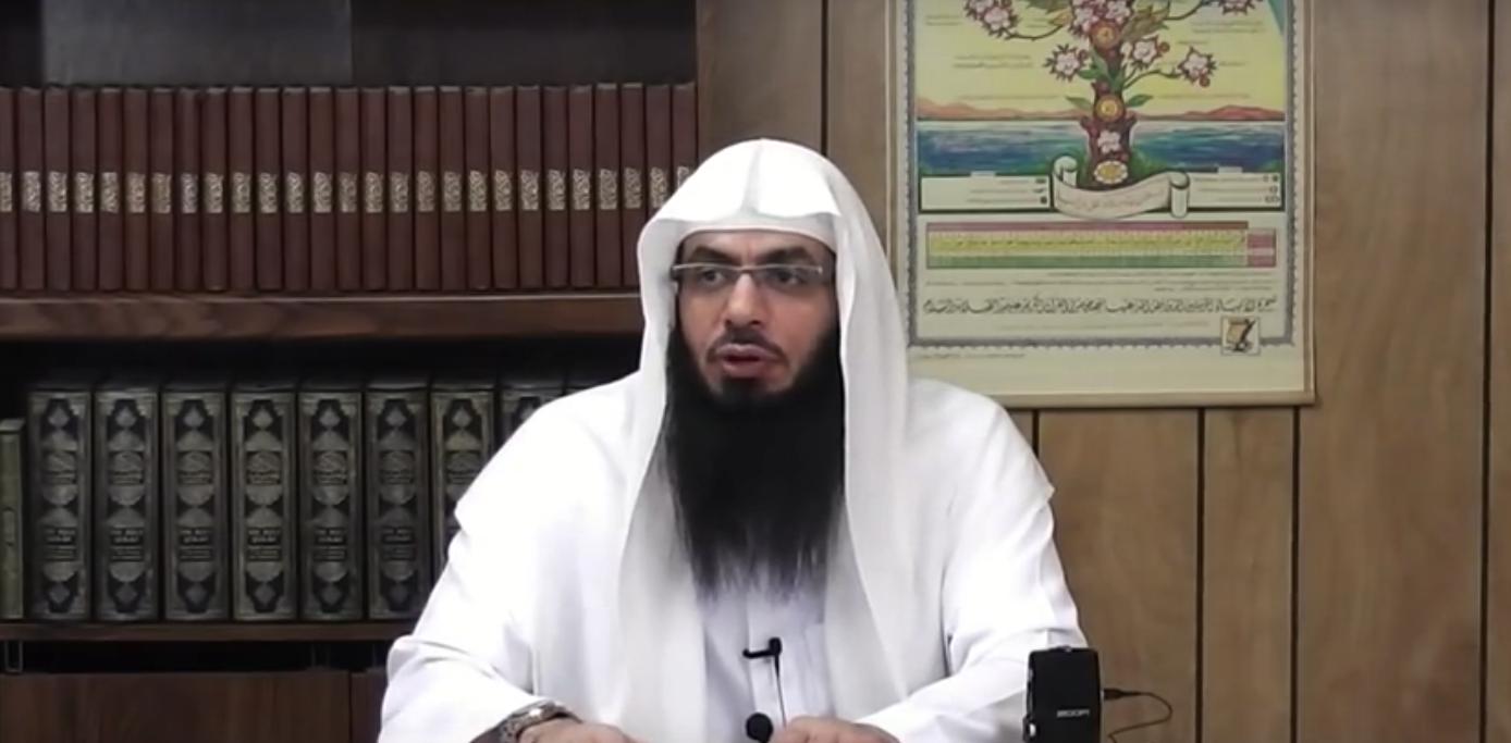 Sheikh Amad Musa Jibril